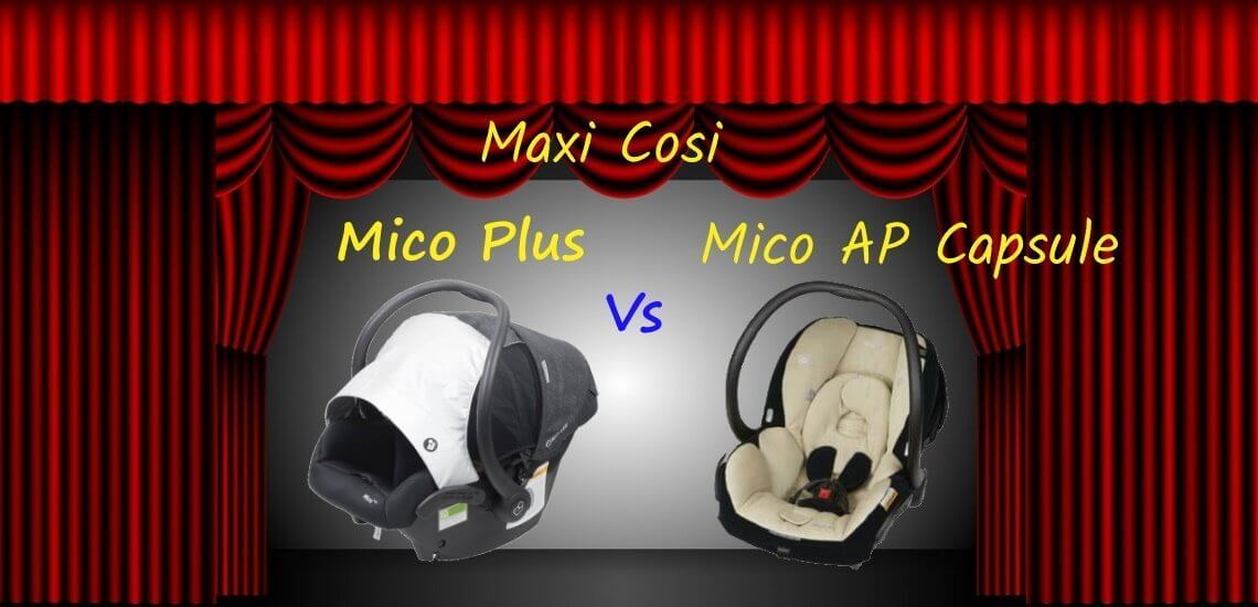 MicoAP vs mico-plus capsule hire