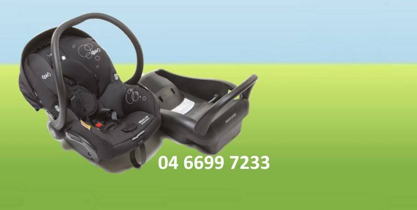 Maxi Cosi Mico Ap HIre 2 months free when you hire for 4 months